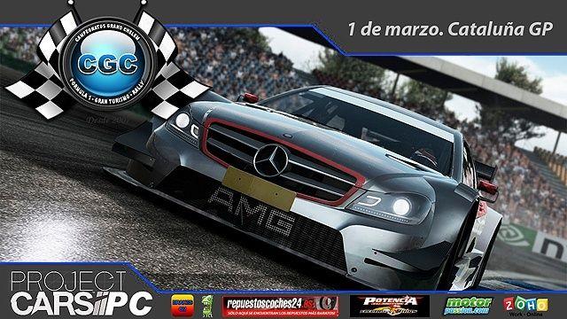 SEMÁFORO VERDE PARA LA SECCIÓN DE PROJECT CARS PC  Evento14