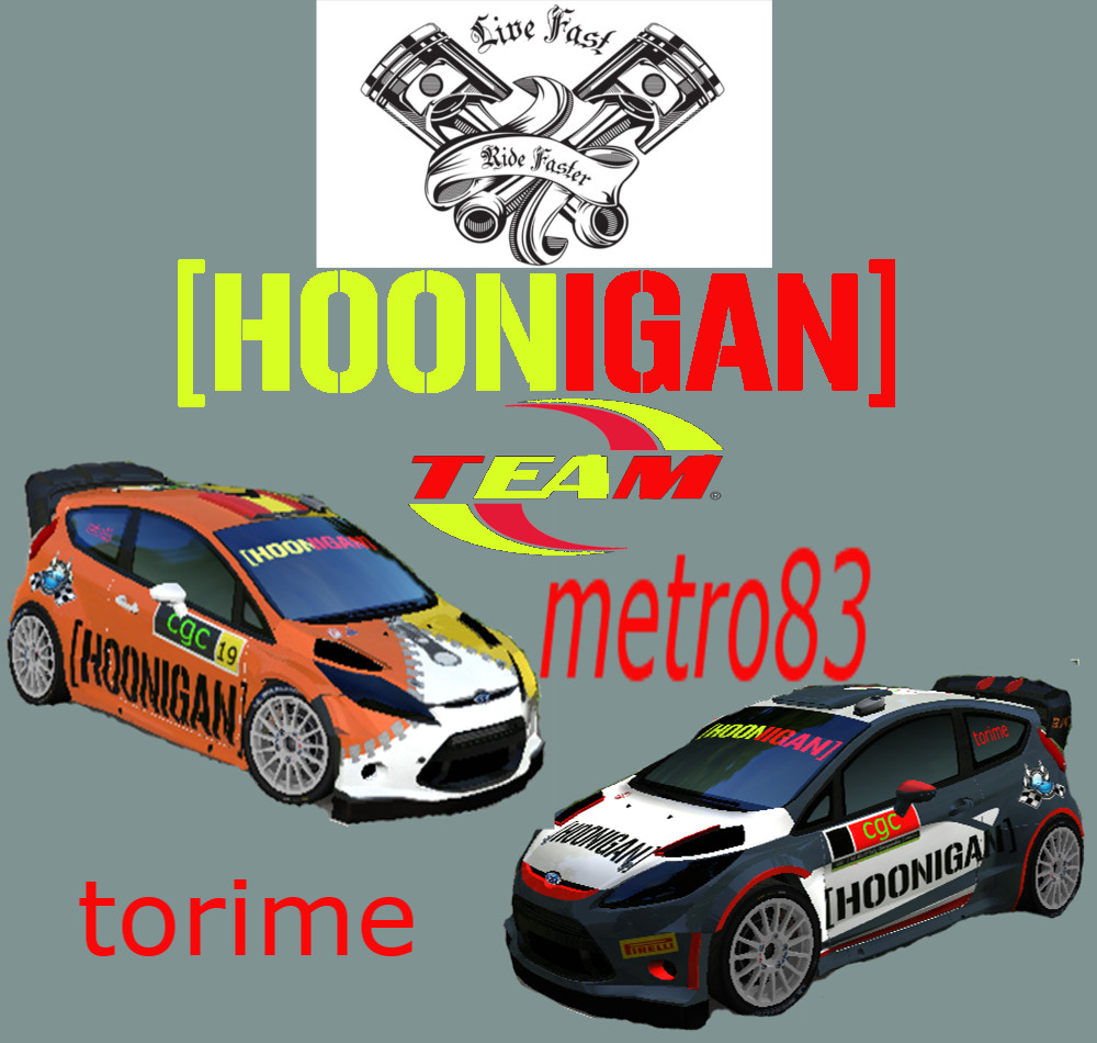Formación de Equipos y pilotos R1 Hoonig11
