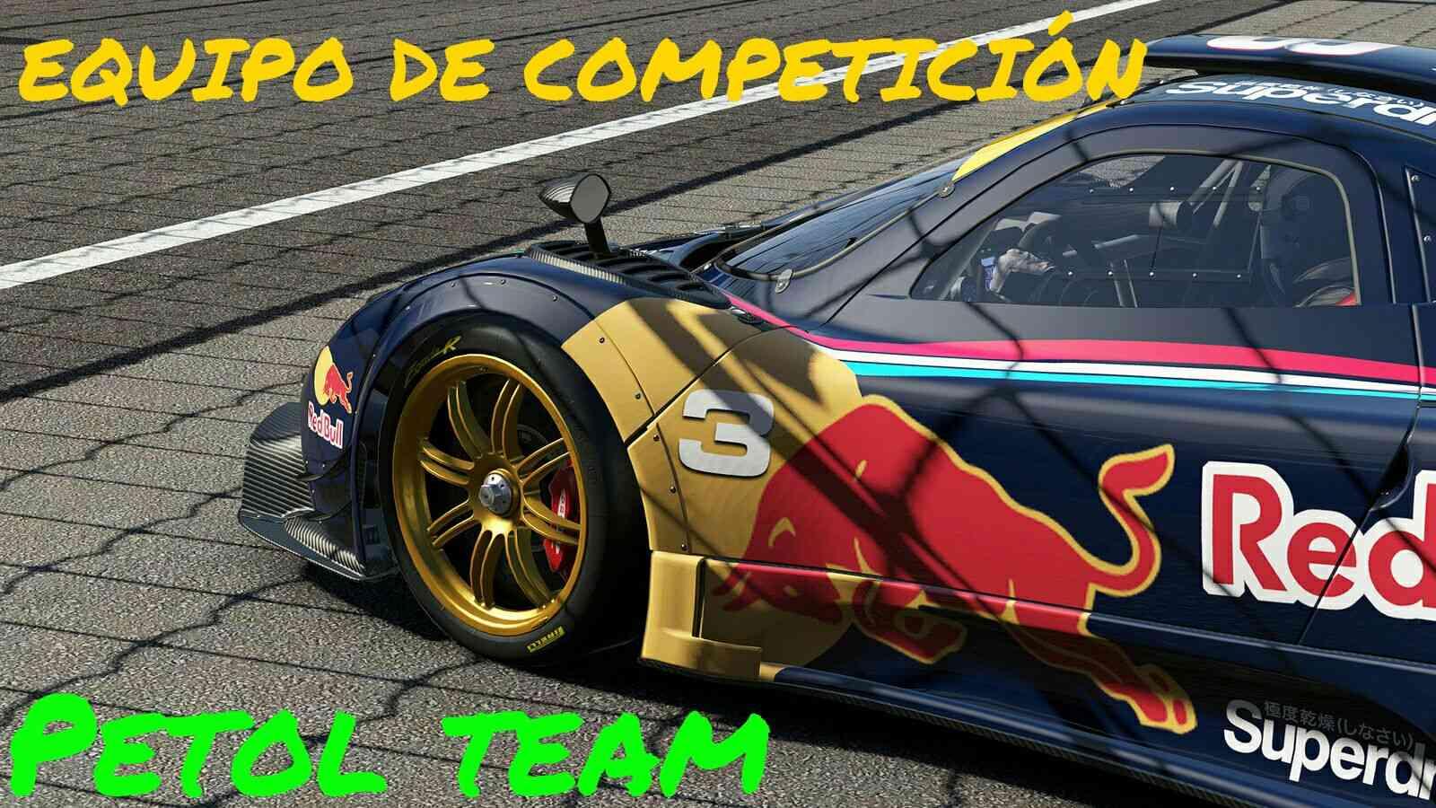 Formacion de equipos Campeonato Project Cars Img-2014