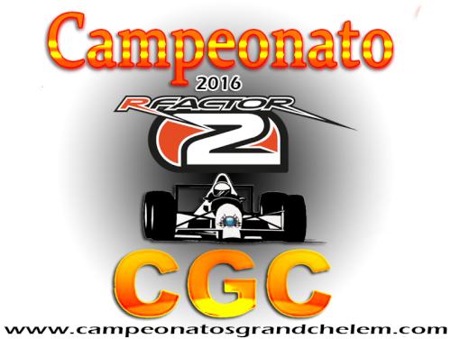 Reglamento temporada 2016 Logo10