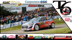 Crónica Rally Suécia R1 Logo_r15