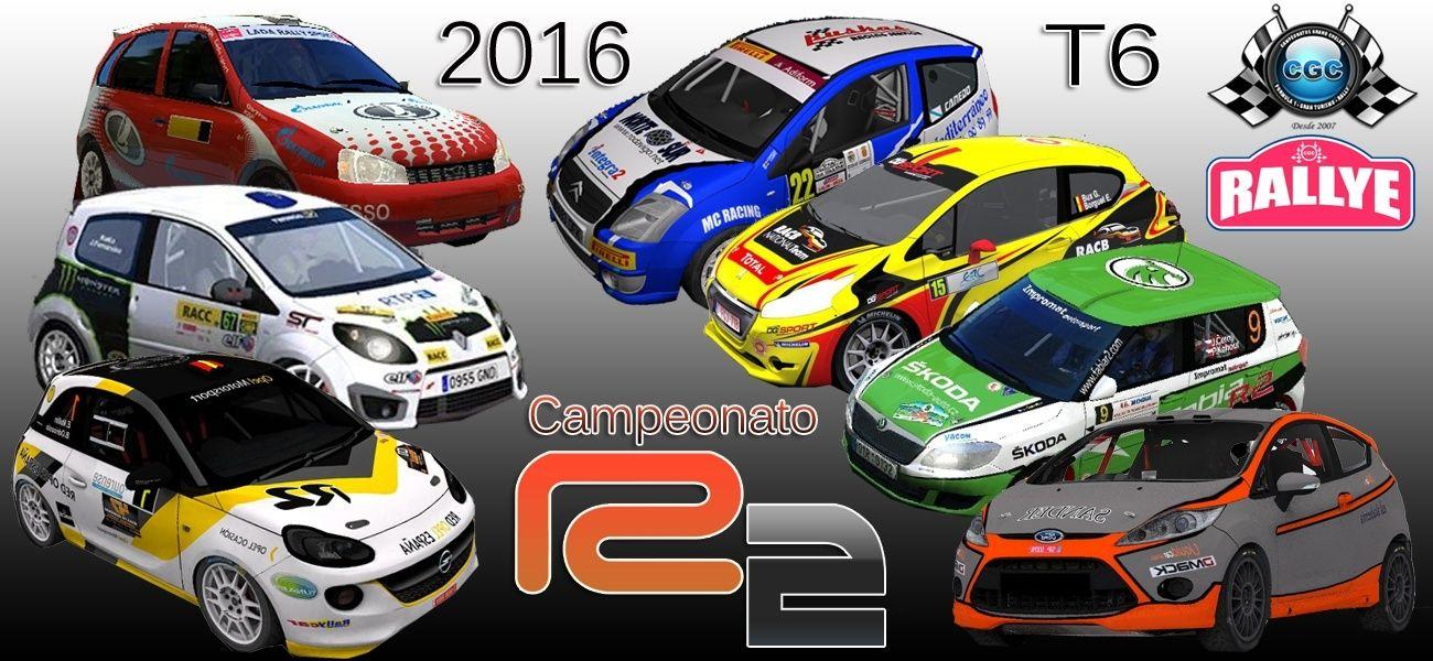 2º Test de Pre-Temporada RSRBR 2016  Planti14