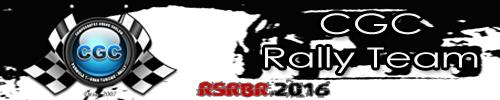 ¿Quieres formar parte del equipo CGC Rally Team? Planti14