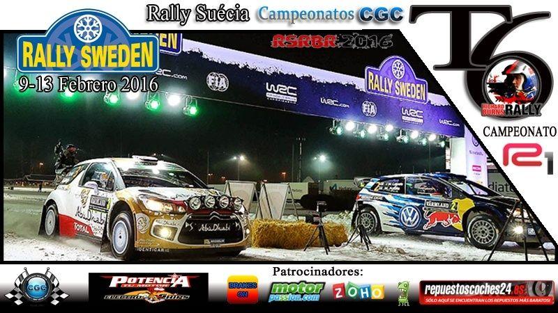 Roadbook rally Suecia R1 Planti21