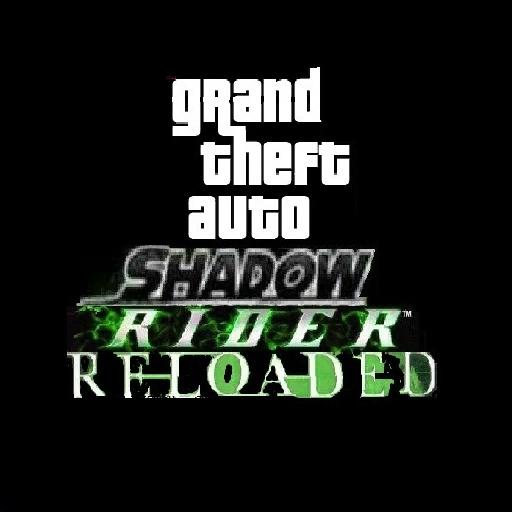"Shadow Rider Reloaded 5.1z ""Knight Industries"" Last patch... Eax_bm10"