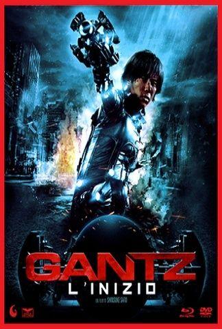 2011 - Gantz – L'Inizio (2011) Captur10