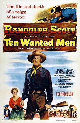 La banda dei dieci (1955) Captur57