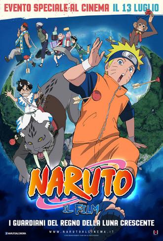 2012 - Naruto: I Guardiani Del Regno Della Luna Crescente (2012) Cattur14