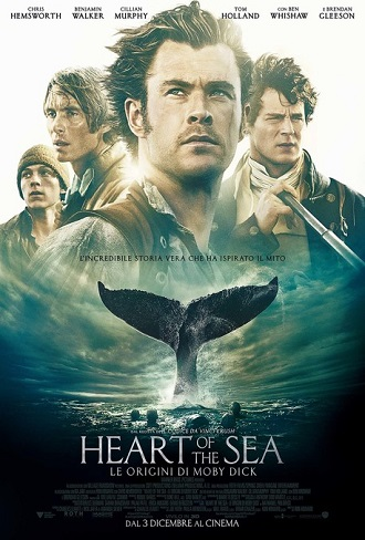 Heart of the Sea – Le origini di Moby Dick (2015) Cattur35