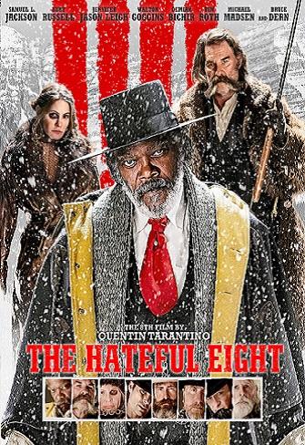 The Hateful Eight (2016) Immagi12