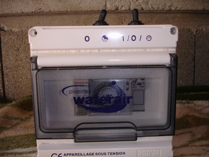 Coffret W****** électrique neuf Dsc06217
