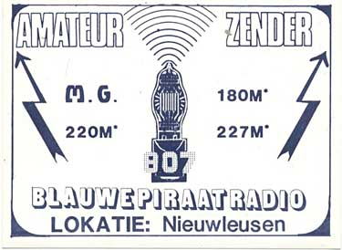 QSL de Blauwe Piraat Radio Qsl_bl10