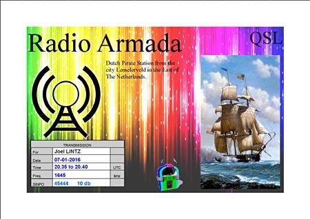 QSL Radio ARMADA Radio_10