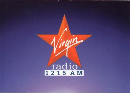 Les anciennes QSL's des membres du Forum - Page 4 Virgin10