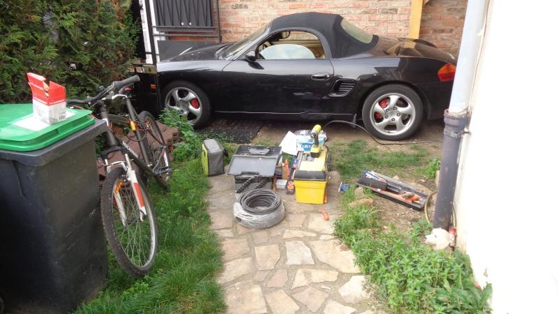 nouvelle abris pour mes autos (garage) - Page 4 Dsc00610