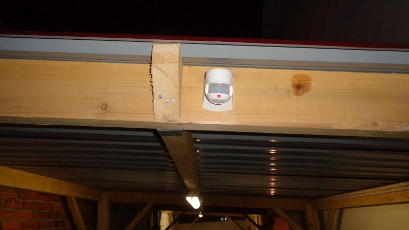 nouvelle abris pour mes autos (garage) - Page 4 Dsc00615