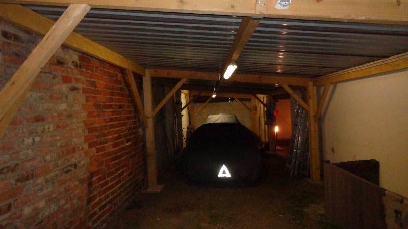 nouvelle abris pour mes autos (garage) - Page 4 Dsc00616