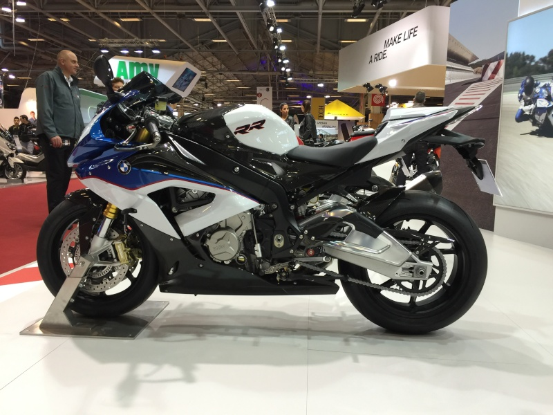 BMW S1000RR , Hp , Hp4 race  - Page 7 Img_1110