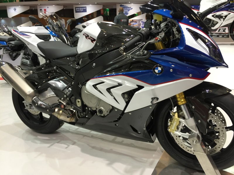 BMW S1000RR , Hp , Hp4 race  - Page 7 Img_1111