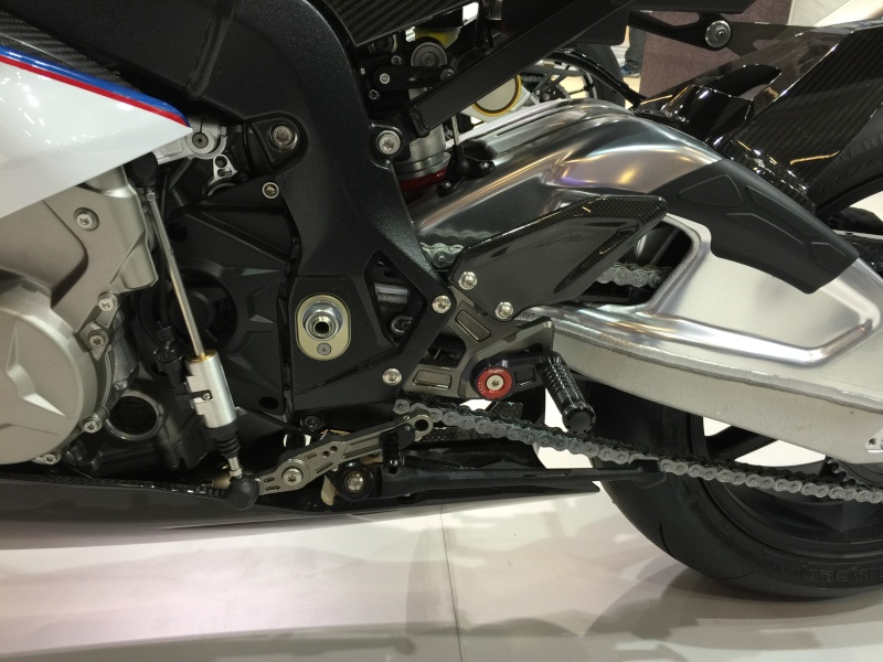 BMW S1000RR , Hp , Hp4 race  - Page 8 Img_1114