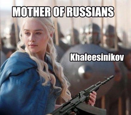 Game of Thrones - Seite 2 Khalee10