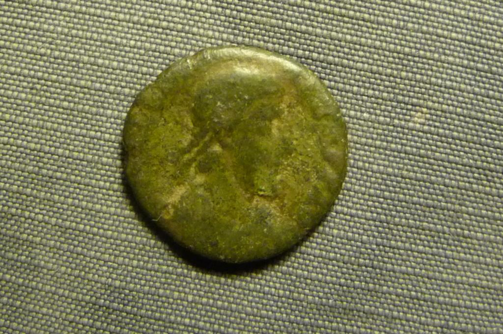 Petit bronze 1 à id svp. P1080211