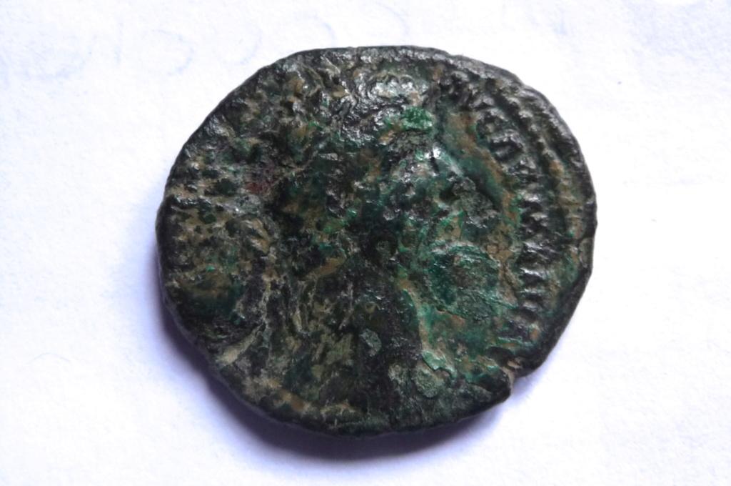 Lucius verus, as ou dupondius? P1080323