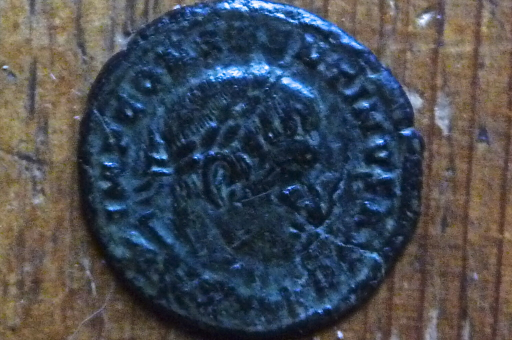 Constantin I datation? P1080324