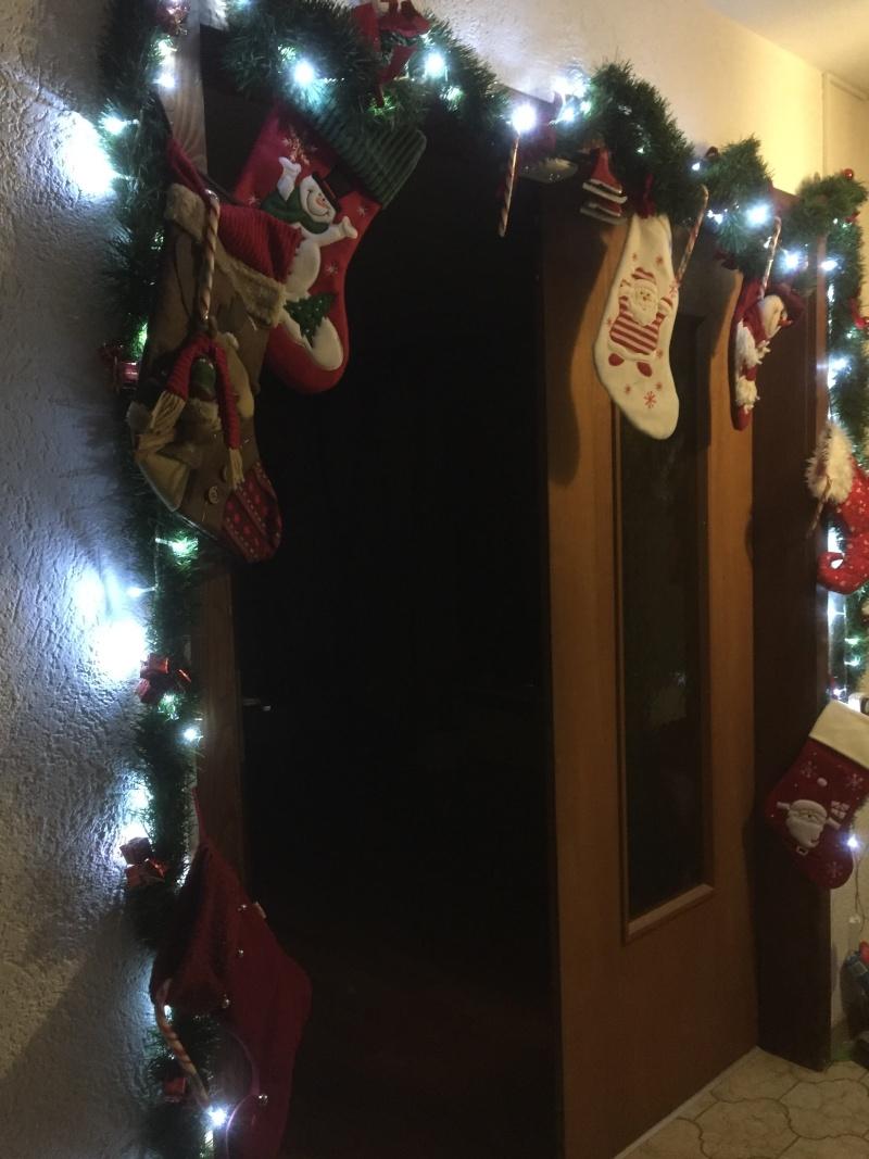 Chlous - Nikolaus - Weihnachtsmann  Img_6743