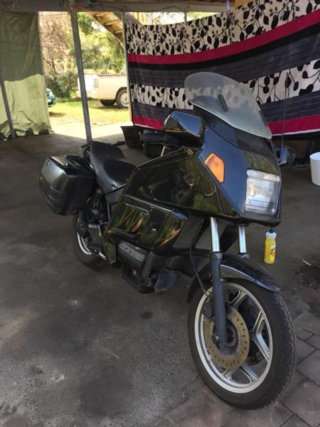 1994 K75 RT K7510