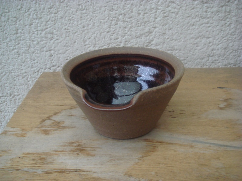 Any ideas on this ..marked tp..its a pouring vessel of sorts..Scottish ? Copied33