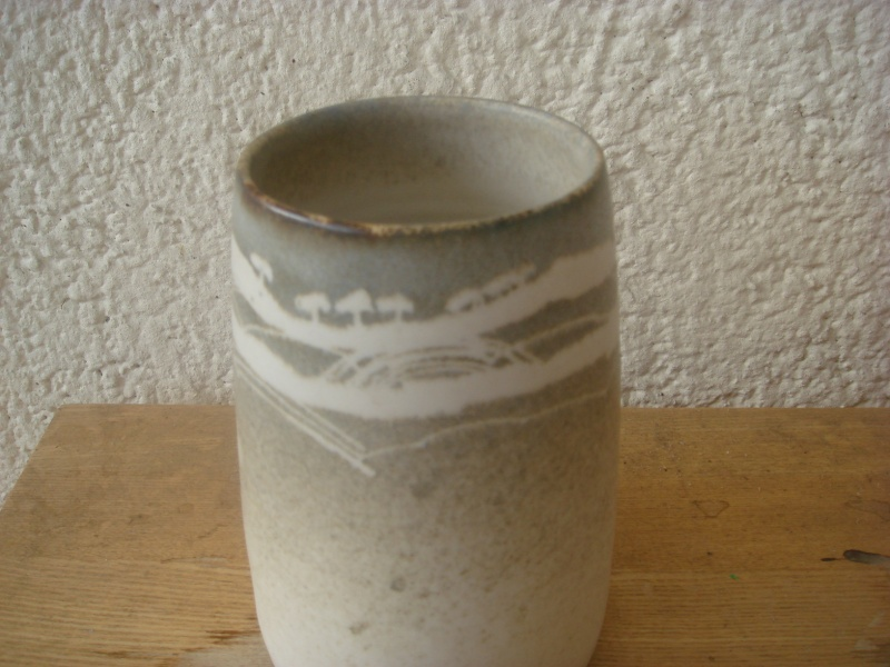 Vase - Paul Webb or Rick Fletcher, Wales? Copied39