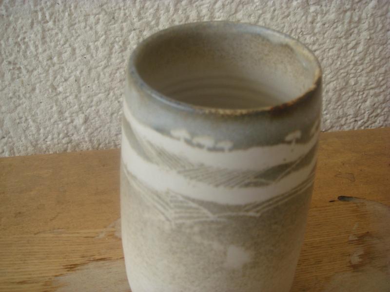 Vase - Paul Webb or Rick Fletcher, Wales? Copied40
