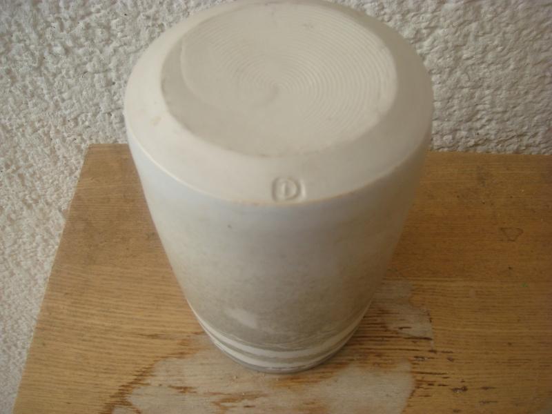 Vase - Paul Webb or Rick Fletcher, Wales? Copied43
