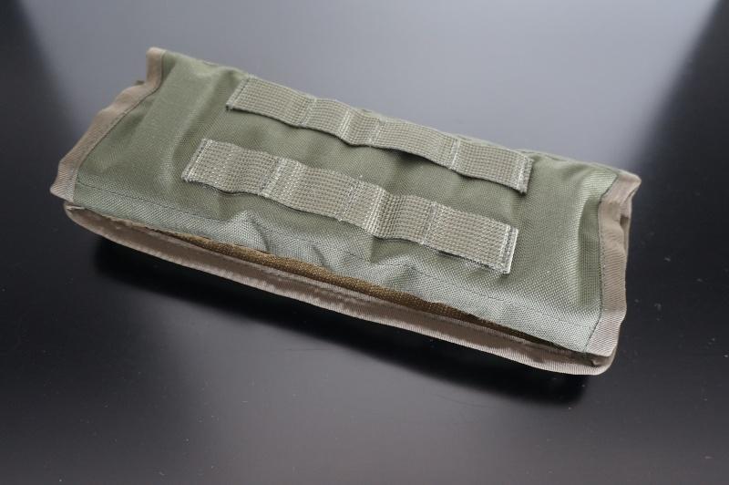 Tactical Match Ammo / Brass Carrier & Magazine Pouch Dsc01211