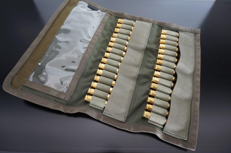 Tactical Match Ammo / Brass Carrier & Magazine Pouch Dsc01213