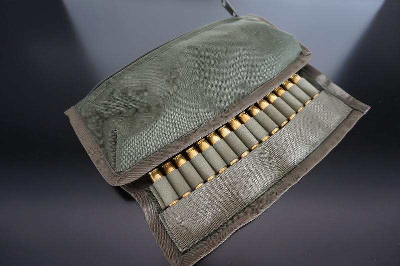 Tactical Match Ammo / Brass Carrier & Magazine Pouch Dsc01214