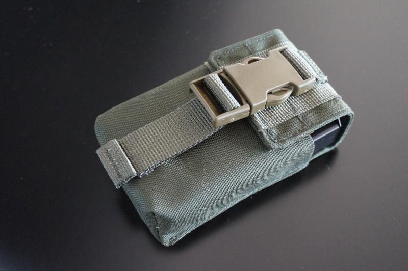 Tactical Match Ammo / Brass Carrier & Magazine Pouch Dsc01215