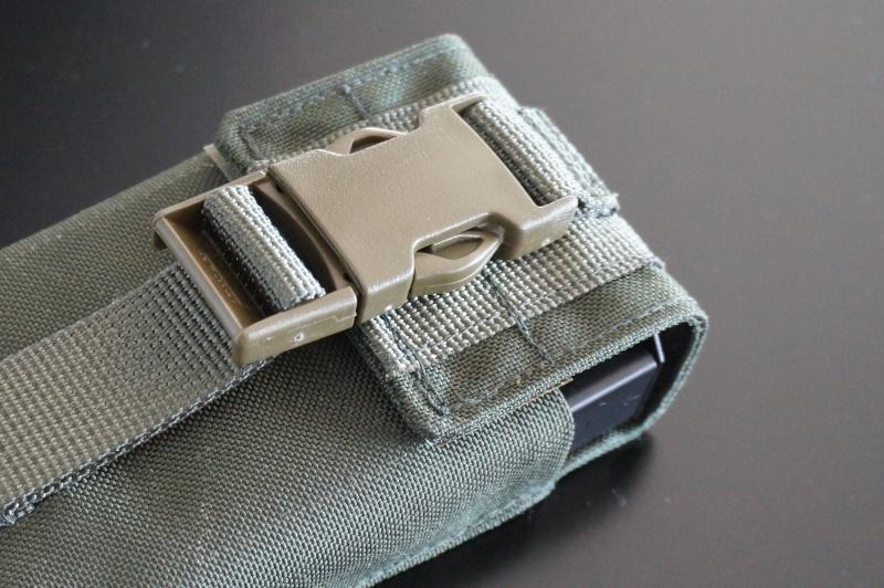 Tactical Match Ammo / Brass Carrier & Magazine Pouch Dsc01216