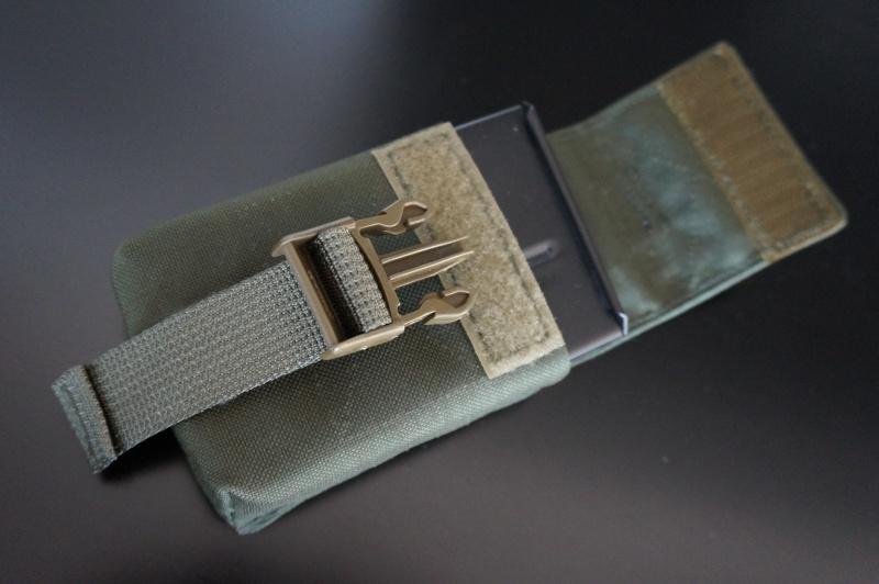 Tactical Match Ammo / Brass Carrier & Magazine Pouch Dsc01217