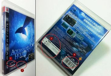 Liste des jeux pas courants sur PS3 - Page 11 Aquana17