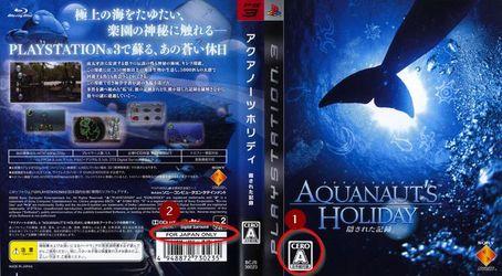 Liste des jeux pas courants sur PS3 - Page 11 Aquana21