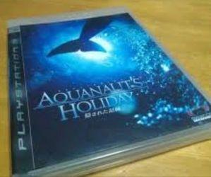 Liste des jeux pas courants sur PS3 - Page 11 Aquana24