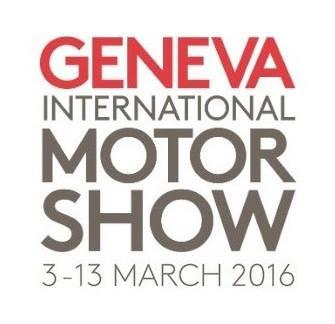 Geneva International Motor Show - 3 au 13 Mars 2016 Geneva10