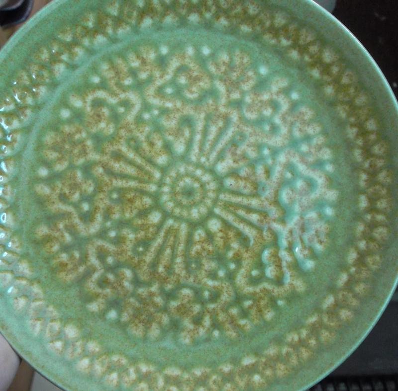 Baroque D 664 for the gallery Kelston ceramics Baraqu10
