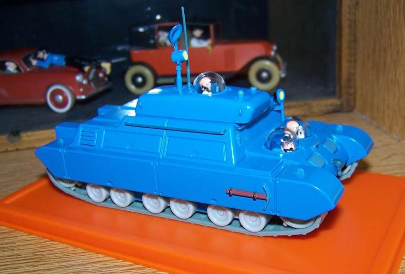 mise en peinture de figurines Tintin - Page 2 100_1812