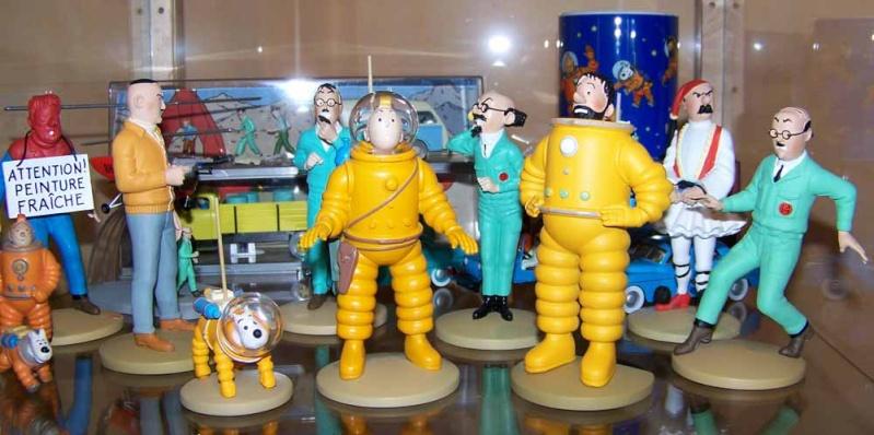 mise en peinture de figurines Tintin - Page 2 100_2721