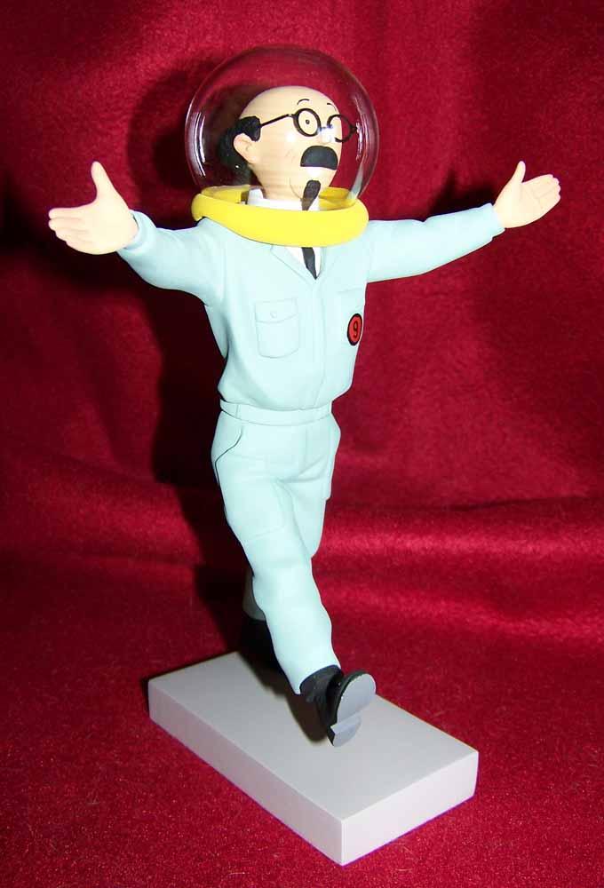 mise en peinture de figurines Tintin - Page 2 100_2722
