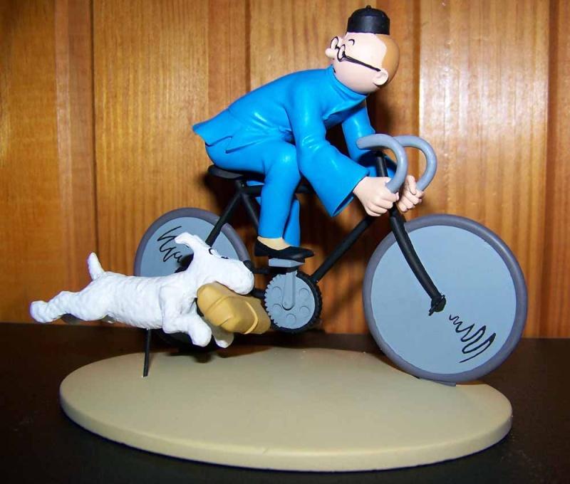 mise en peinture de figurines Tintin - Page 2 100_2910