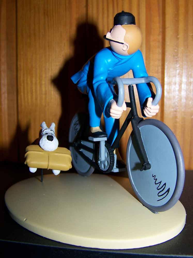 mise en peinture de figurines Tintin - Page 2 100_2911